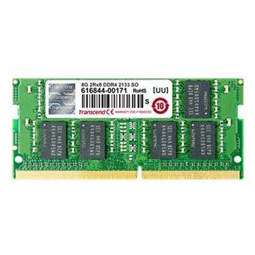 DDR4 2133 8G SO-DIMM NB用