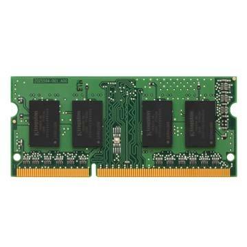 金士頓 DDR4 2400 4G SO-DIMM NB用