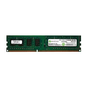 DDR3 1600/4GB RAM雙面