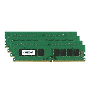 DDR4 2400 64G(16G*4) PC用