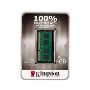 DDR3L 1600 4G 品牌NB用(1.35V)
