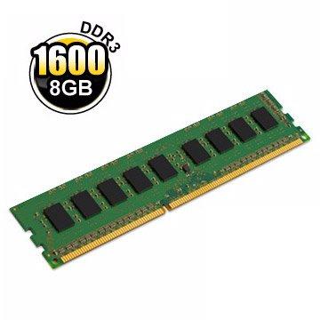 DDR3 1600 8G ECC Server用