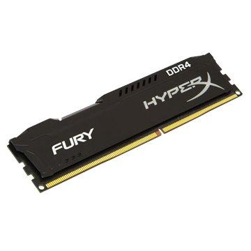 DDR4 2400 8G HyperX PC用(雙)