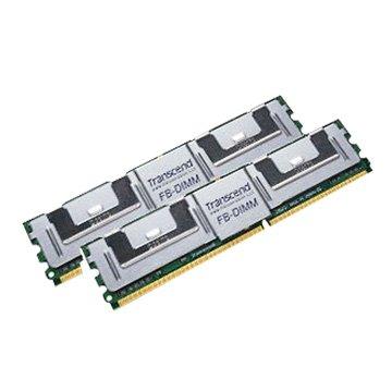 DDR2 667 4G(2G*2)ECC hpG5/4Server用
