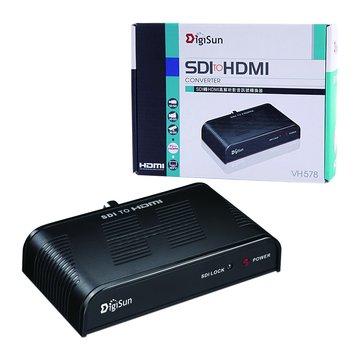 VH578 SDI轉HDMI影音訊號轉器