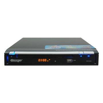Dennys 鼎鋒 DVD-3400 RMVB高清晰DVD播放機