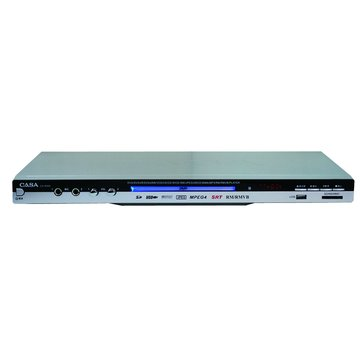 CA-R930(RM/RMVB)DVD播放機(福利品出清)