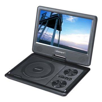 Dennys DVD-980 可攜式 9吋DVD播放機