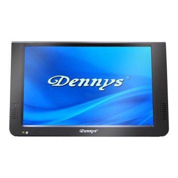 Dennys 鼎鋒 鼎鋒 DVB-1028高畫質電視多媒體撥放器