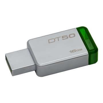 Kingston 金士頓 DataTraveler 50 16GB USB3.1 隨身碟