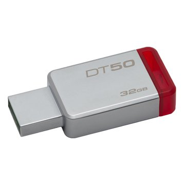 Kingston 金士頓 DataTraveler 50 32GB USB3.1 隨身碟