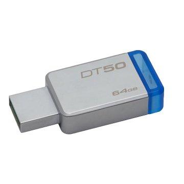 Kingston 金士頓 DataTraveler 50 64GB USB3.1 隨身碟
