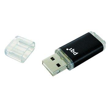 U273 4GB  隨身碟-黑