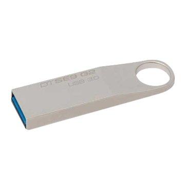 Kingston 金士頓 DataTraveler SE9 G2 128GB USB3.0 隨身碟