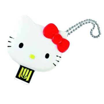 AH100 8GB Hello Kitty隨身碟-