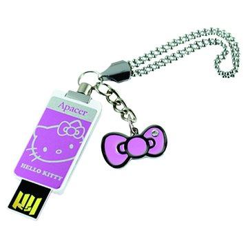 AH129 8GB Hello Kitty隨身碟-