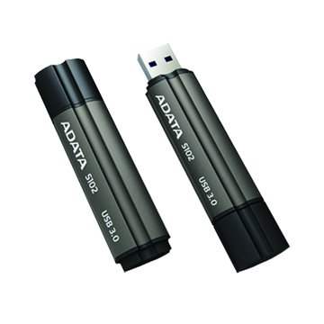 S102  8GB USB3.0   隨身碟-黑