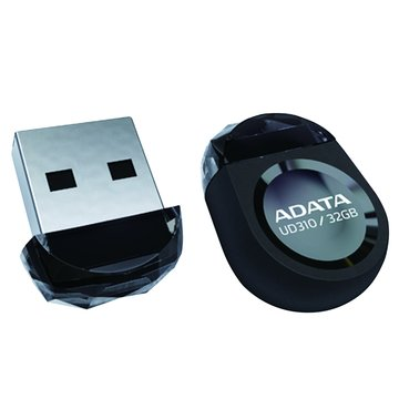 UD310 8GB  隨身碟-黑