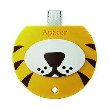 AH171 8GB micro USB OTG 霸霸虎隨身碟-