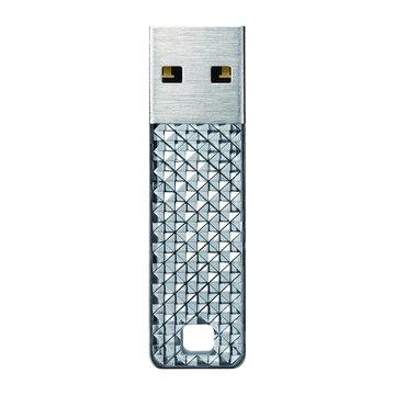 Cruzer Facet CZ55 8GB  隨身碟-銀