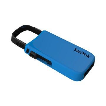 Cruzer U CZ59 16GB  隨身碟-藍