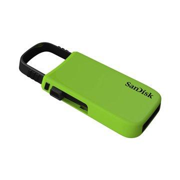 Cruzer U CZ59 16GB  隨身碟-綠