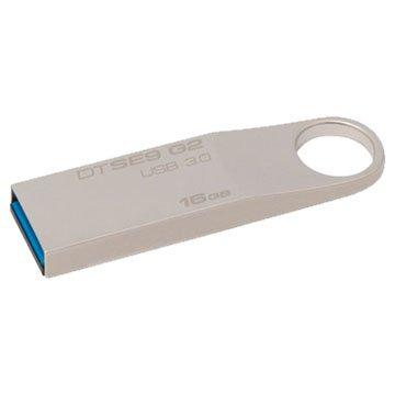 Kingston 金士頓 DataTraveler SE9 G2  16GB USB3.0   隨身