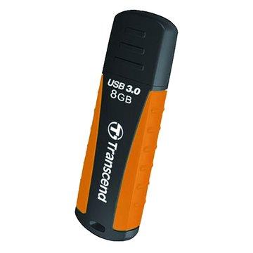 JetFlash 810  8GB USB3.0   隨身碟-橘