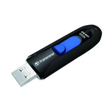 Transcend 創見 JetFlash 790K 16GB USB3.0   隨身碟-黑
