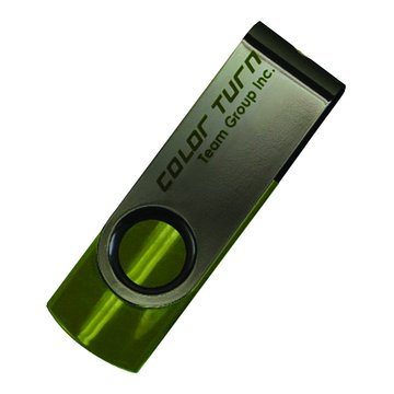 E902 16GB  隨身碟-綠