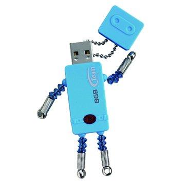 R501 8GB 機器人隨身碟-