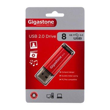 U206 8GB  隨身碟-紅