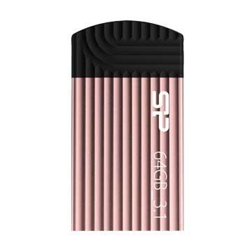 J20 64G  USB3.1 隨身碟-玫瑰金