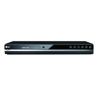 RH387H DVD錄放影機