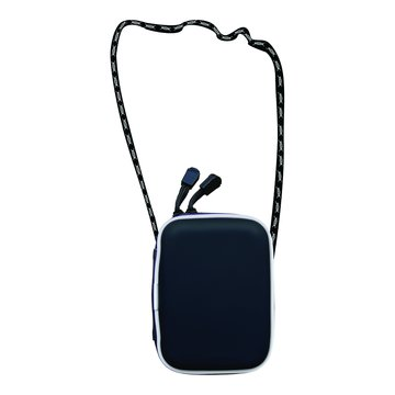 MP3手機行動音箱黑色