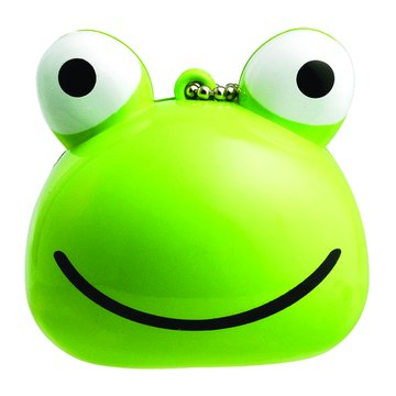 xDendee 青蛙造型Mini 喇叭