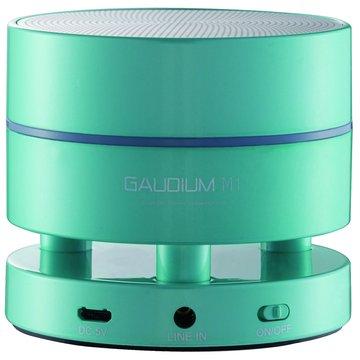 MOOR Gaudium M1藍牙無線喇叭(馬卡龍綠)