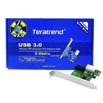 TA01 USB3.0 擴充套件