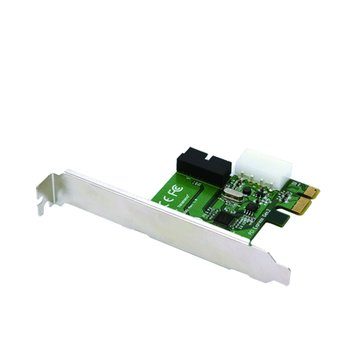 TA03 2埠USB3.0擴充卡PCI-e