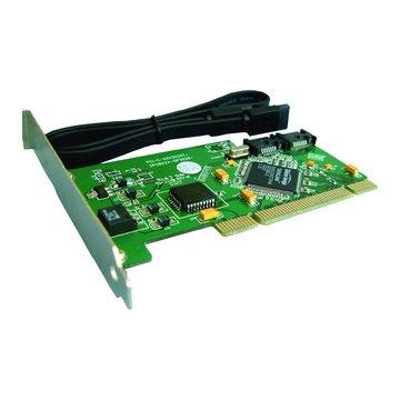 2埠SATA/PCI