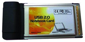 USB 3.0 & SATA-III擴充卡
