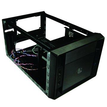 RC-120A/Mini-ITX/USB3.0 電腦機殼(福利品出清)