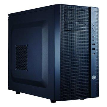 COOLER MASTER 訊凱科技 N200/M-ATX/1大3小/U3 電腦機殼