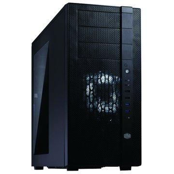 N600/3大7小/豪華版/透側 USB3.0機殼(福利品出清)