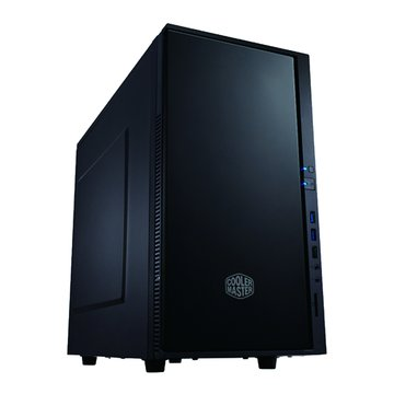 Silencio352/雙U3 電腦機殼