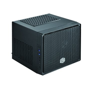 Elite 110 Mini-ITX/U3 機殼