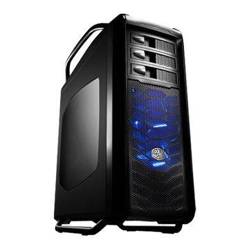 COSMOS SE/透側版/8大3小 電腦機殼