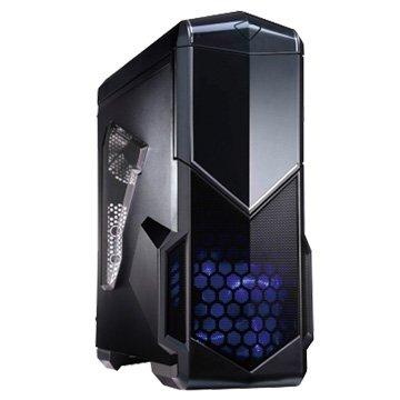SAMA 先馬 影子戰士/三大/黑化 電腦機殼