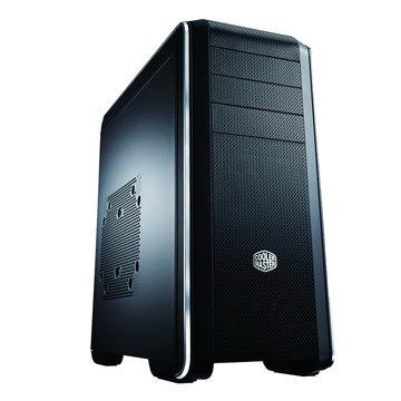 COOLER MASTER 訊凱科技 693 /3大7小/黑化 電腦機殼