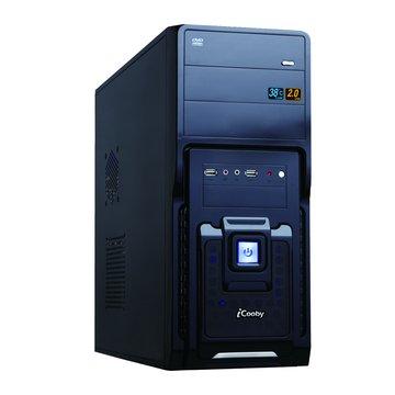 560B 3大/黑 電腦機殼